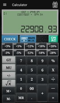 Download GST CALCULATOR - INDIA 1.7 APK File for Android