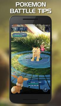 Download Guide for Pokemon GO Beta 2017 1.5 APK File for Android