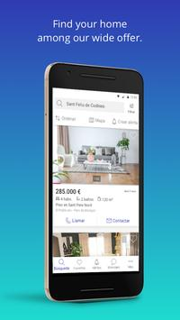 Download Fotocasa rent and sale 7.17.1 APK File for Android