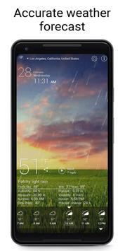 Download Weather Live Free 6.23 APK File for Android