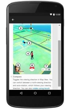 Download Guide For Pokemon Go 1.7 APK File for Android