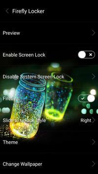 Download Fireflies lockscreen 56 APK File for Android