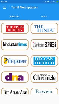 Download Tamil Newspapers 5.0 APK File for Android