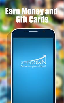 Download Appdown - Rewards & Gift Cards 3.2.5 APK File for Android