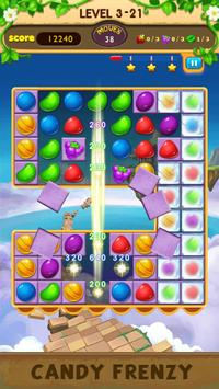 Download Candy Frenzy 11.0.3925 APK File for Android