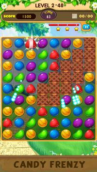 Download Candy Frenzy 13.0.5002 APK File for Android