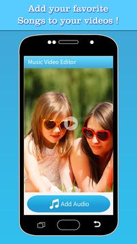 Download Music Video Editor Add Audio 1.43 APK File for Android