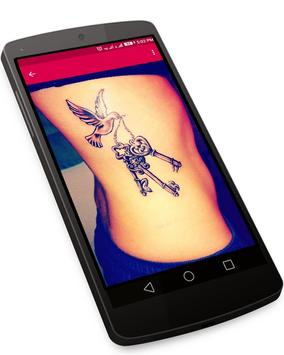 Download Girls Tattoo Photo Editor - Hand & Wallpaper 2018 6.9.99 APK File for Android
