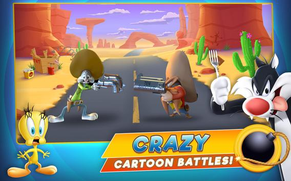 """Download Looney Tunesâ""""¢ World of Mayhem - Action RPG 14.2.1 APK File for Android"""