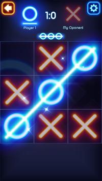 Download Tic Tac Toe Glow 7.2 APK File for Android