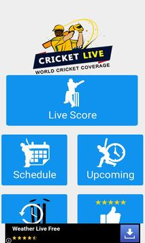 Download IND vs BAN Live Asia Cup 2018 Live Matches 1.1 APK File for Android