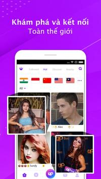 Download Uplive 5.5.9 APK File for Android