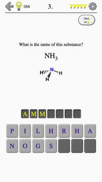 Download Chemical Substances - Chemistry Quiz 1.4 APK File for Android