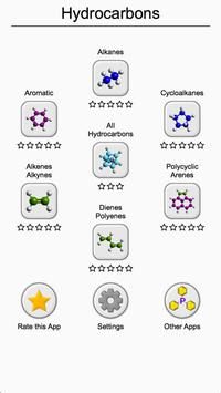 Download Hydrocarbons - Chemical Formulas Quiz 1.0 APK File for Android