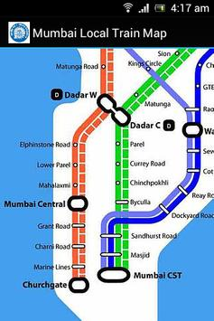 Download Mumbai Local Train Map 1.2.1 APK File for Android