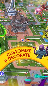 Download RollerCoaster Tycoon Touch 2.10.3 APK File for Android