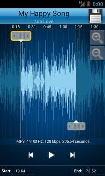 Download MP3 Cutter and Ringtone Maker♫ 2.2 APK File for Android