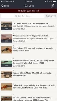 Download Gunrunner Online Auctions 1.0 APK File for Android