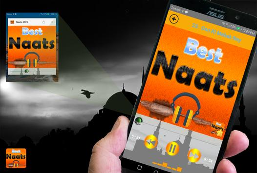 Download Naats Offline 1.0 APK File for Android