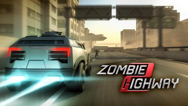 Download Zombie Highway 2 1.3.1 APK File for Android