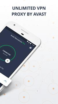 Download VPN SecureLine – Security & Privacy Proxy by Avast 5.13.11284 APK File for Android