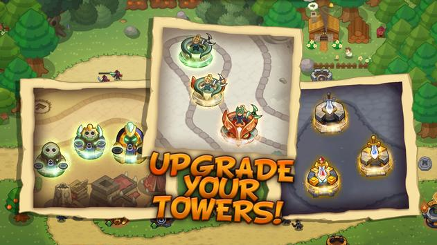 Download Realm Defense: Hero Legends TD 2.5.6 APK File for Android