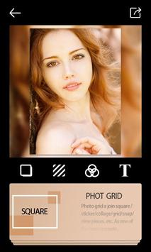 Download Photo Grid - Collage Maker Square Pic Photo Editor 2.46 APK File for Android