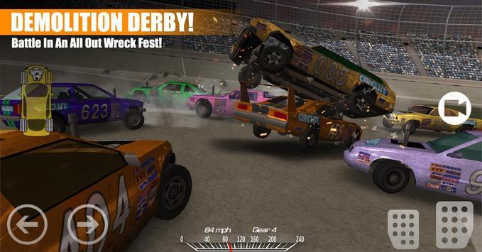 Download Demolition Derby 2 1.3.58 APK File for Android