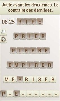 Download Jeu de Mots en Français 1.16 APK File for Android