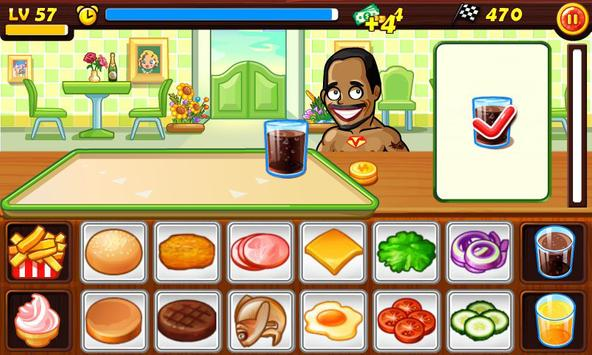 Download Star Chef 1.0.6 APK File for Android