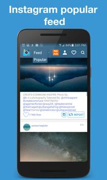 Download EzRepost+ Repost for Insta 1.0.7 APK File for Android