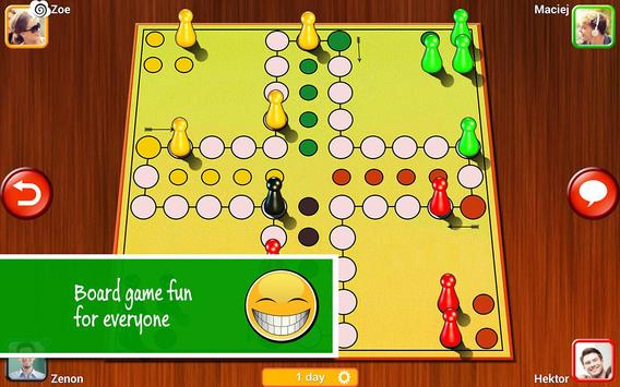 Download Ludo LIVE 1.1.5 APK File for Android