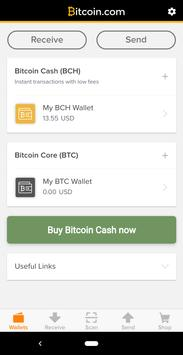 Download Bitcoin Wallet 5.8.1 APK File for Android
