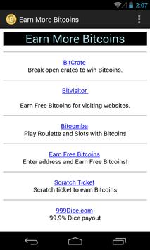Download Bitcoin Tapper 3.1 APK File for Android