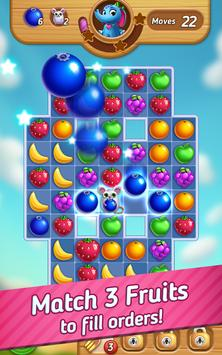 Download Fruits Mania : Elly's travel 1.19.6 APK File for Android