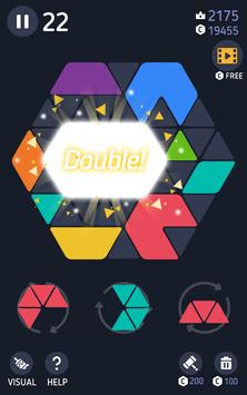 Download Make Hexa Puzzle 1.1.2 APK File for Android