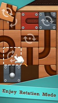 Download Roll the Ball® - slide puzzle 20.0728.09 APK File for Android