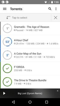 Download BitTorrent®- Torrent Downloads 6.2.0 APK File for Android