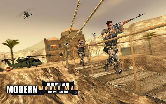 Download Call of Modern World War: Free FPS Shooting Games 1.1.4 APK File for Android