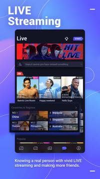 Download Blued - Men's Video Chat & LIVE 3.1.8 APK File for Android