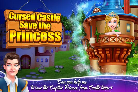 Download Cursed Castle Save the Princess 1.0.0 APK File for Android