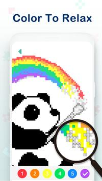 Download Pixel Color Color by Number, Pixel Art 1.5.58 APK File for Android