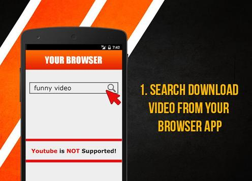 Download Easy Video Downloader 2017 1.0 APK File for Android