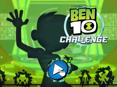 Download Ben 10 Challenge 1.3.6 APK File for Android