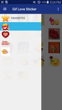 Download Gif Love Sticker 2.3 APK File for Android