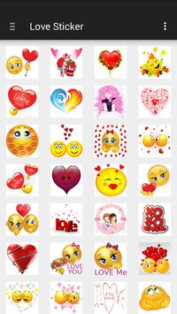 Download Love Sticker 2.1.22 APK File for Android