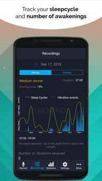Download Do I Snore or Grind 1.0.9 APK File for Android