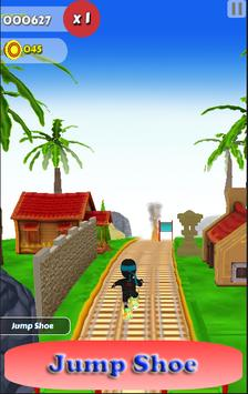 Download Subway Nano Ninja Surfer 1.02 APK File for Android
