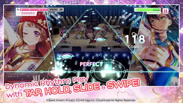 Download BanG Dream! Girls Band Party 3.6.1 APK File for Android