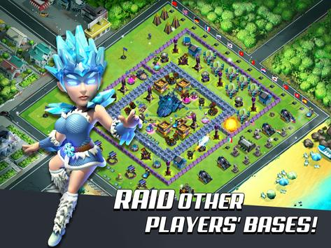 Download Clash of Zombies 1.0 APK File for Android